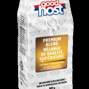 GoodHost Whole Bean Premium Blend